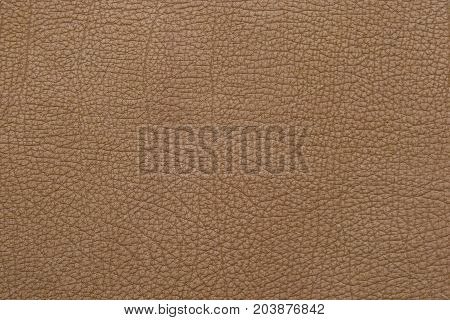 brown leather texture. structured background design nubuk