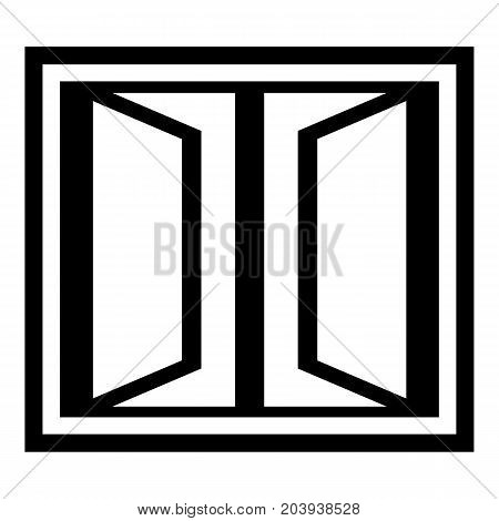 Plastic Window Frame Vector & Photo (Free Trial) | Bigstock
