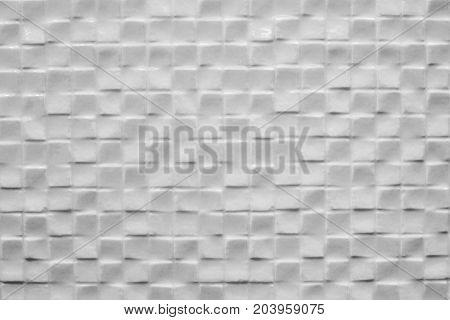 Beautiful Moses Wall .