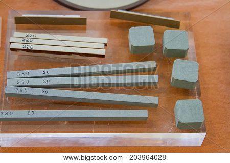 Stone Abrasive of molding and many sizes
