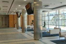 Office-Interieur