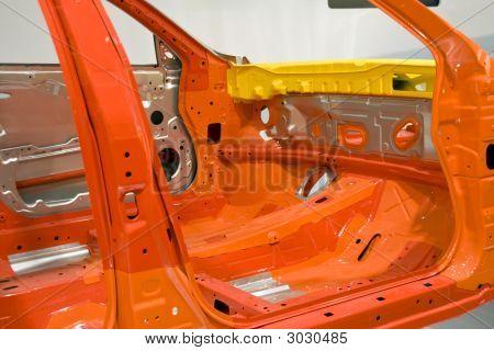 Car Shell