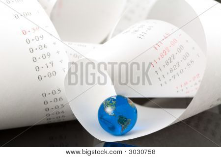 Global Accounting