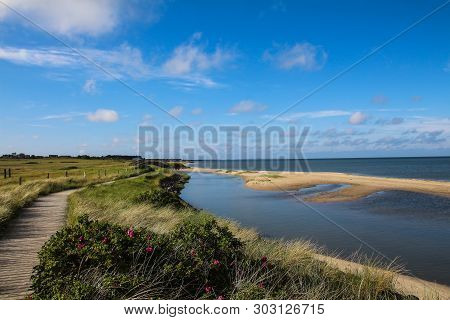 Sylt - The Most Beautiful Island Of Germany