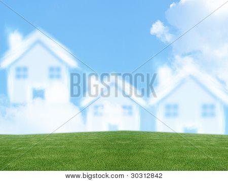 Dream Of Homeownership