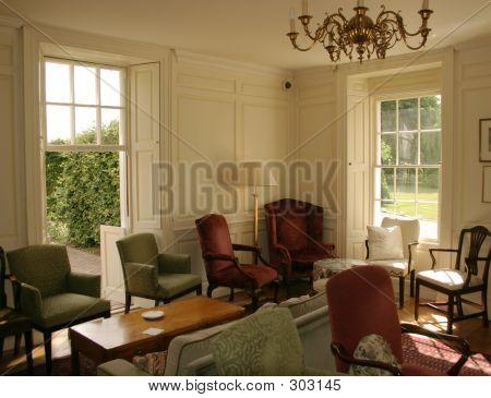 Gerorgian Lounge