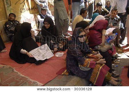 Pakistan_nadara Workers