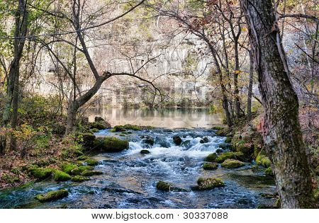 little river in missouri