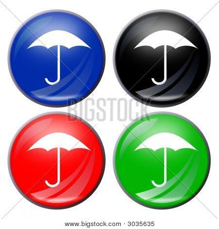 Umbrella Button