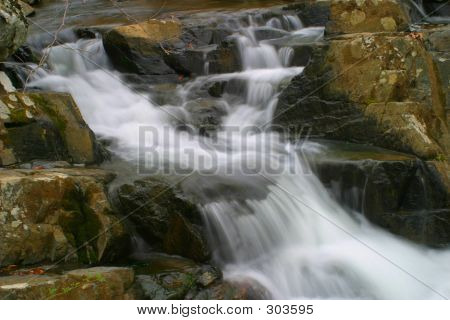 Maryland Stream