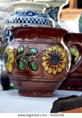 Ceramic Boal