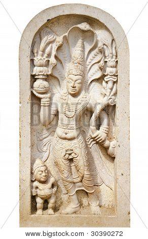 Nagaraja - Guard The Gates Of The Shrine