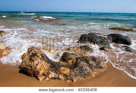 Mediterranean Coast.