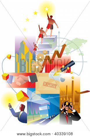 Economy and Future