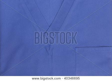 Scrub Nursing Uniform