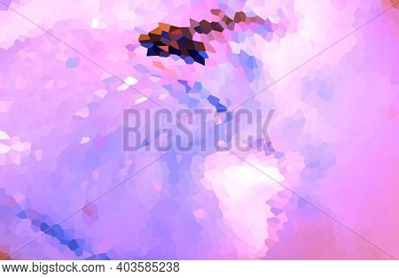 Abstract Watercolor Background, Abstract Watercolor Background With Watercolor Splashes