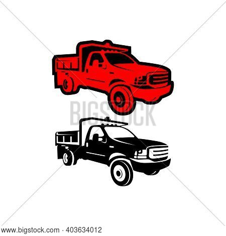 4wd Car Truck Logo Design Your Company