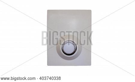 Adjusting, Central, Central Heating, Closeup, Cold, Comfort, Control, Domestic, Economy, Electric, E