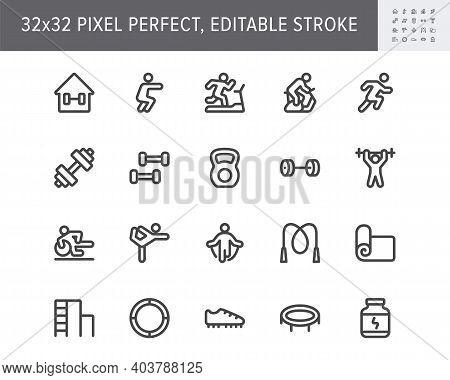 Summer Sport Flat Icons. Vector Illustration With Minimal Icon - Beach Games, Kayak, Badminton, Skat