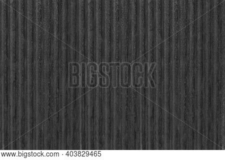 Rust Galvanized Black Painted Texture And Seamless Background Or Black Galvanized Fence Pattern And