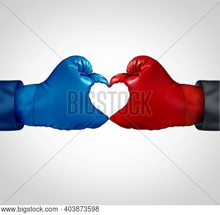 Competition Love And Competitor Agreement Business Reconciliation Or Corporate Arbitration And Polit