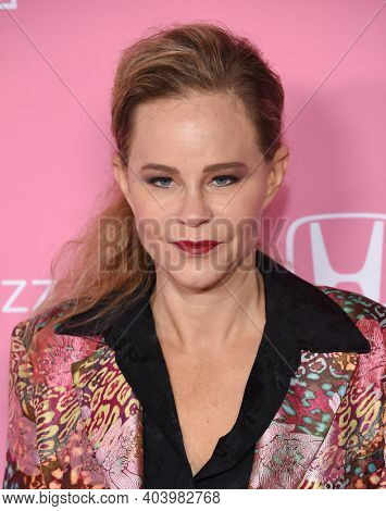 LOS ANGELES - DEC 12:  Dina LaPolt arrives for the Billboard's 2019 Women in Music on December 12, 2019 in Hollywood, CA