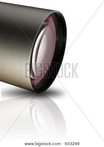 Telezoom Lens