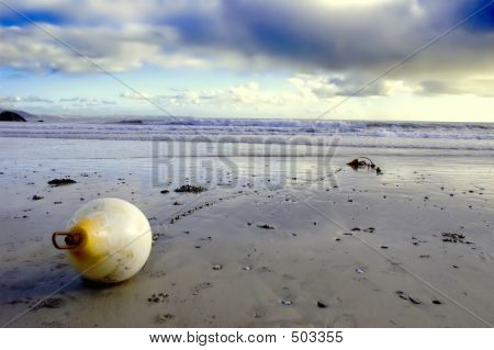 Seascape & Bouy