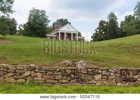 Marye's House