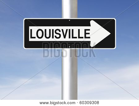 This Way to Louisville