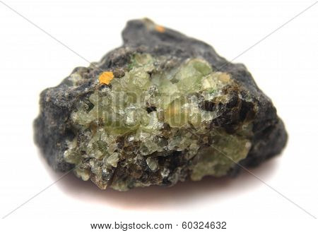 Natural Olivine Mineral