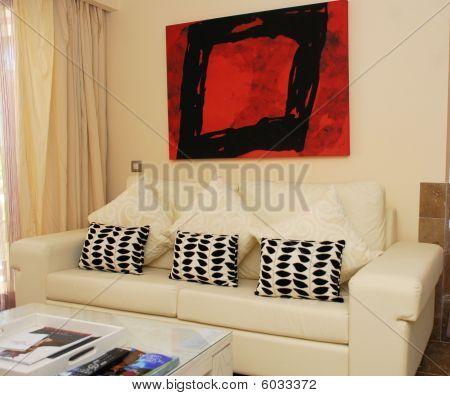 Sitting Interior