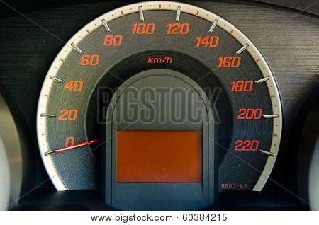 Dashboard Mile