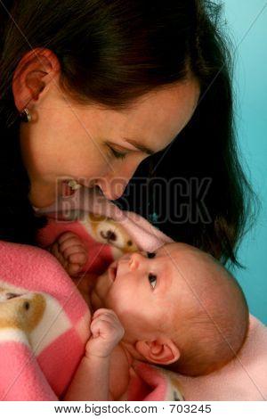 Mama- & -Baby