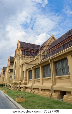King Chulalongkorn Exhibition Hall