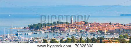 Izola town, Mediterranean, Slovenia, Europe