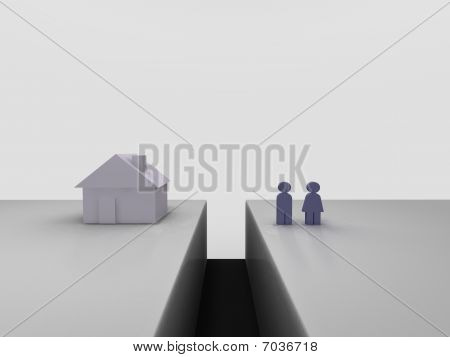 Real Estate Gap