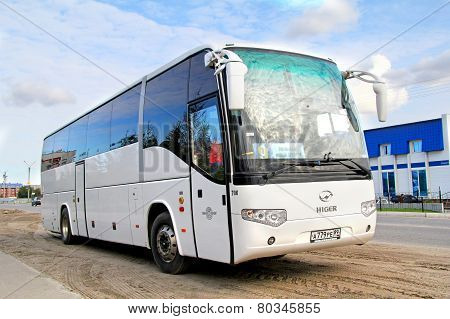 Higer Klq6129Q