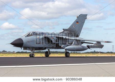 Luftwaffe Tornado