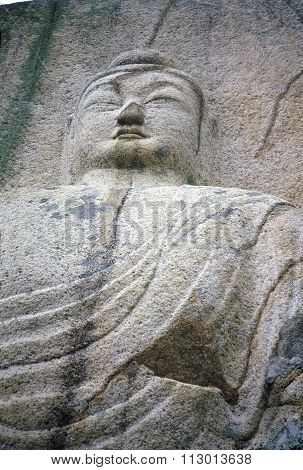 Ancient Buddhist Sculpture