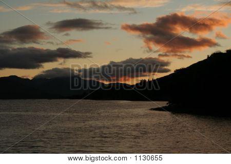 Loch Eil, Scotland