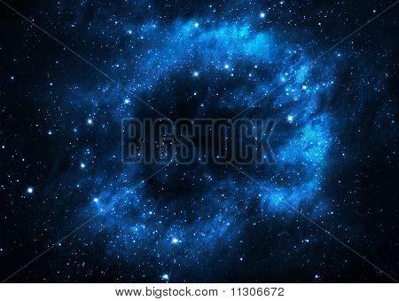 Секреты пространства