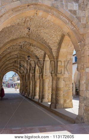 Church of Saint Lazarus, Larnaca, Cyprus.