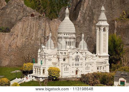 Legoland Windsor Theme Park