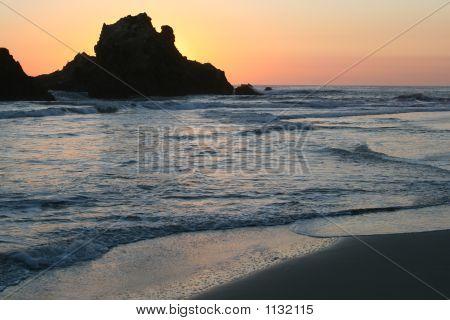Pfiefer Beach