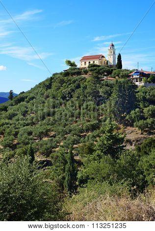 Agios Nicolaos Church