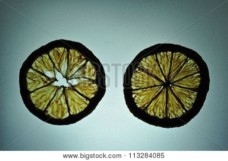 Dried Slice Orange