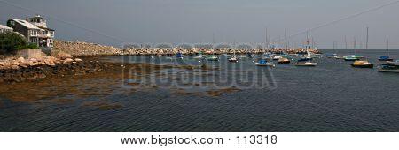 Rockport Panoramic