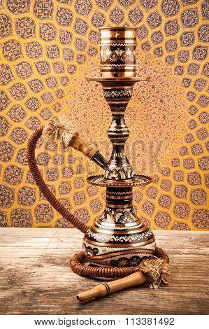 Traditional Hookah