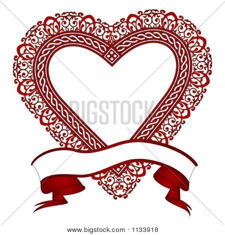 Lacy Valentine